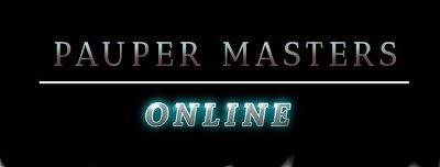 Announcing the Pauper Masters Online tournament