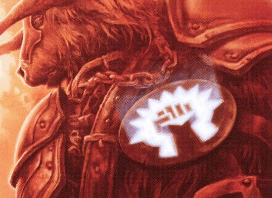 Pioneer Deck Guide - Boros Burn