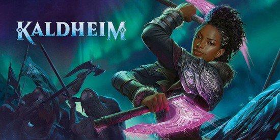 Kaya e Tibalt batalham no trailer oficial de Kaldheim