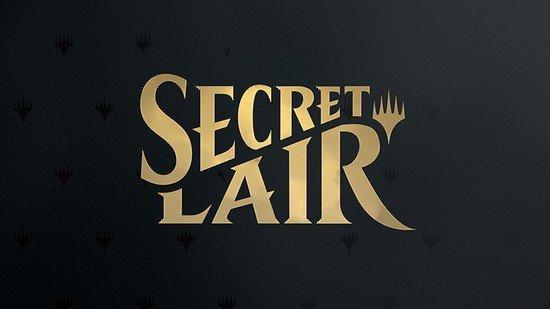 Anunciando Secret Lair Smitten Superdrops!