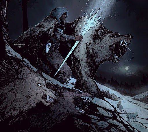 Top 10 criaturas lendárias de Kaldheim para o Commander