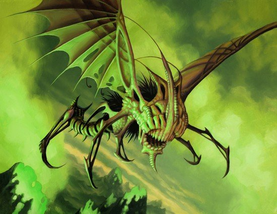 BG Infect Deck Tech: making Infect more lethal