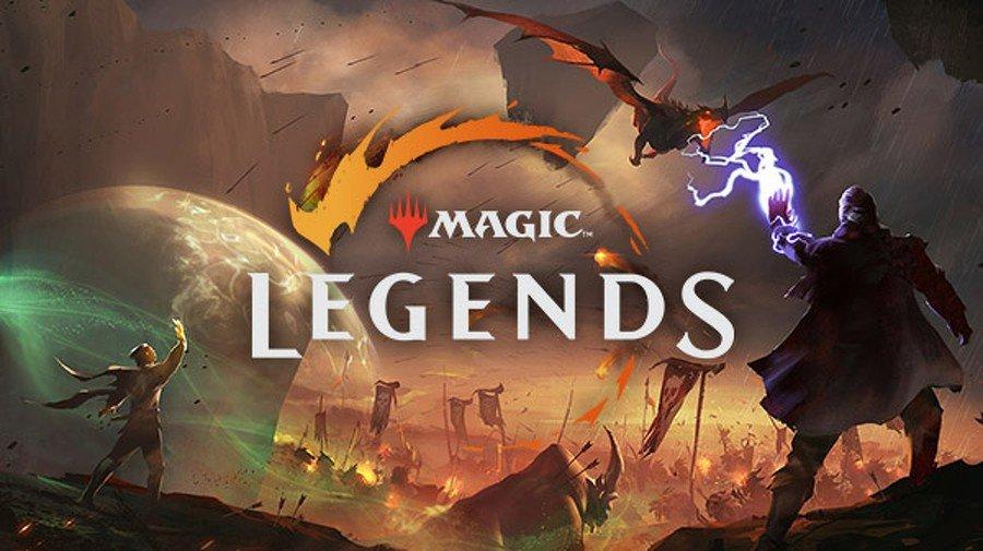Magic: Legends recebe críticas com seu lançamento em Beta Aberto