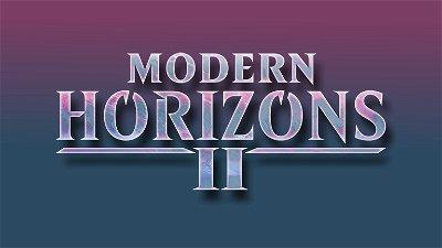 Summer of Legend: The news of Modern Horizons II