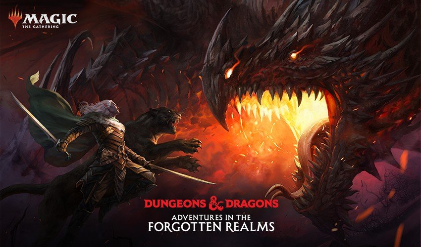 Summer of Legends: The News of Adventures in the Forgotten Realms