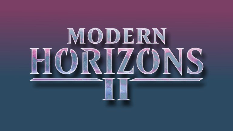 O Conteúdo de cada produto de Modern Horizons II | Magic: the Gathering MTG