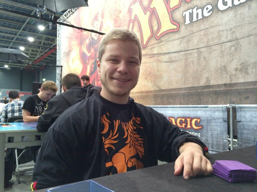 Instant Chat - Thoralf, Magic and the LGBT+ community