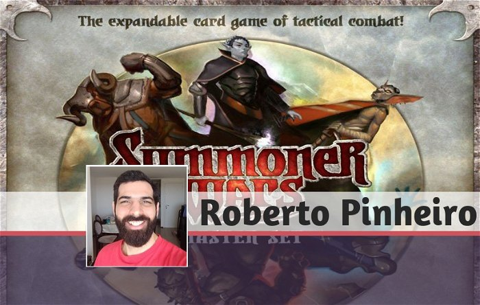 Review of Summoner Wars - A love letter to the ex