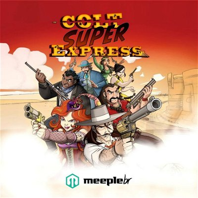 Colt SUPER Express review: Chaotic, quick and fun!