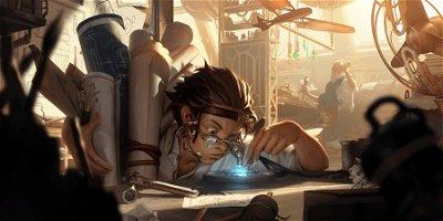 How to Get Started in Legends of Runeterra
