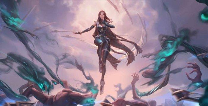How Roundstart works in Legends of Runeterra