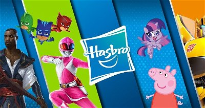 Hasbro announces price increases on its third quarter products