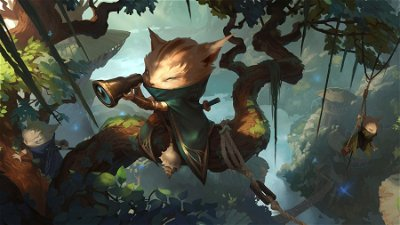 Explaining Legends of Runeterra's Archetypes