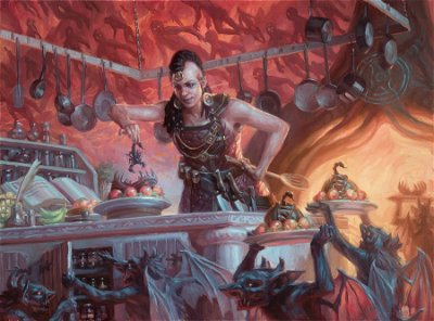 Modern: Jund Food and the importance of Meta Call