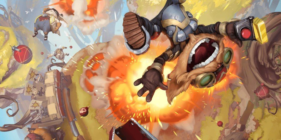 10 new decks with Beyond the Bandlewood's Champions