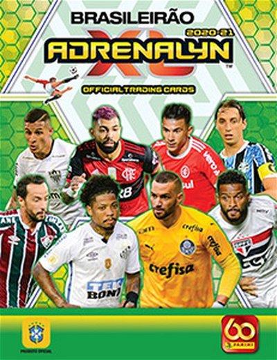 Adenalyn XL