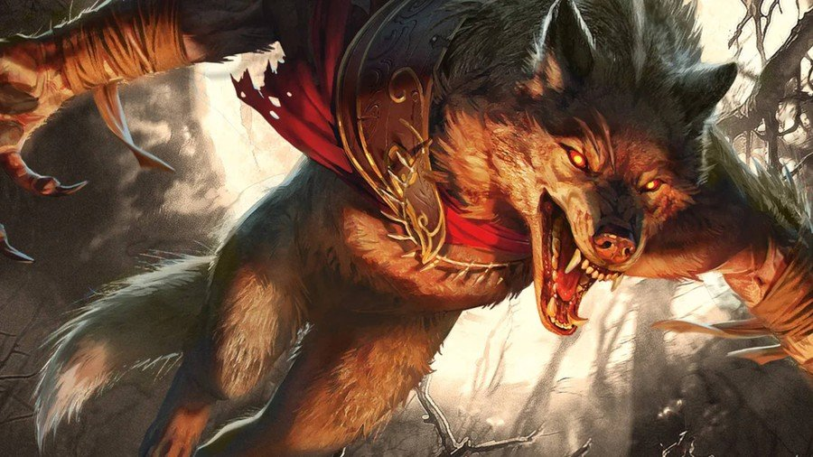 Magic Tribes: The lore of Werewolves