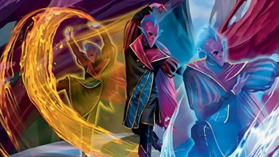 Modern: Izzet Tempo and Topdeck consistency