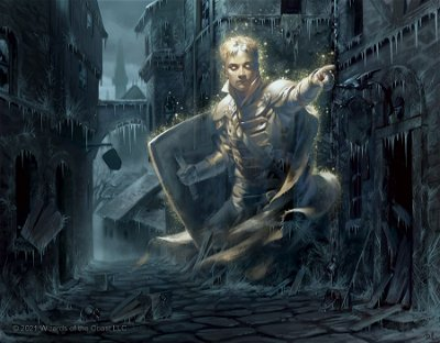 Modern: Azorius Spirits and its new additions