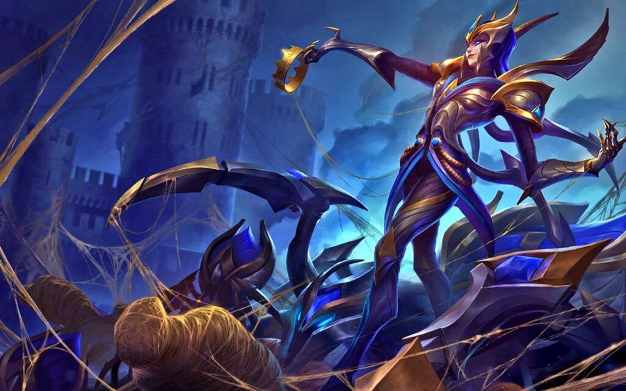 Future Predictions for Victorious Skins in Legends of Runeterra