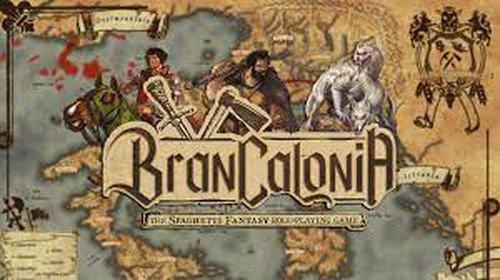 Review de Brancalônia: alternativa para fugir das aventuras de alta fantasia