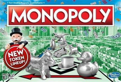 Review de Monopoly – O Jogo Imobiliário Clássico