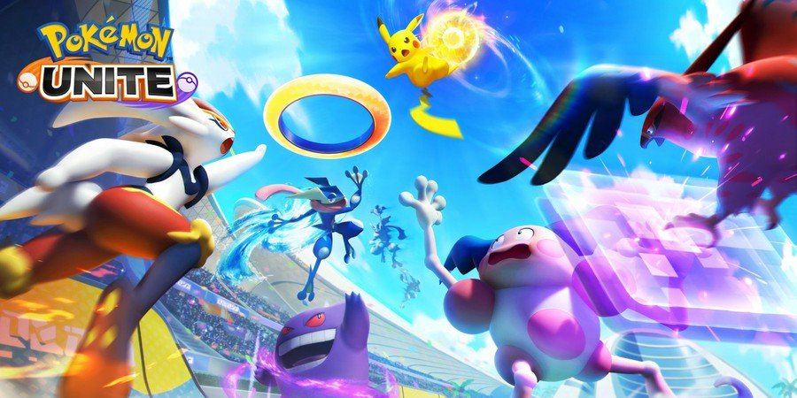 A Beginner's Guide to Pokémon Unite