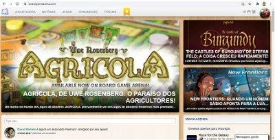 Board Game Arena (BGA): o que é e review da plataforma