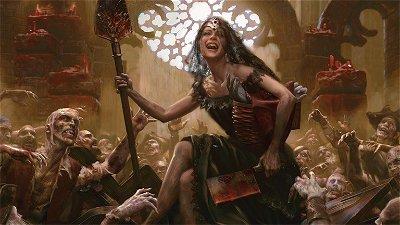 Budget Commander - Gisa, Glorious Resurrector