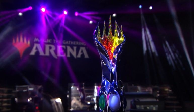 Throwback Magic - Magic: The Gathering's World Champions
