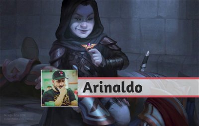 Pauper: The New Post-Ban Affinity