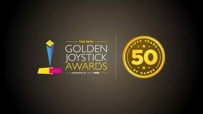 Conheça os nomeados para o Golden Joystick Awards 2021