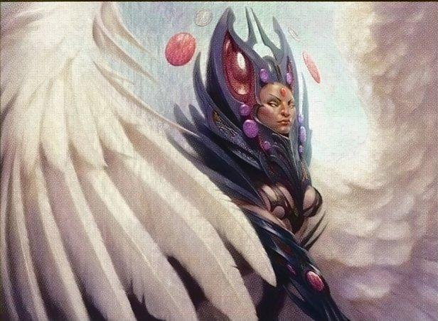 Commander Deck Tech: Sharuum, the Hegemon