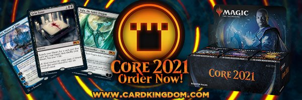 CardKingdom for the best costumer service and fast shipping